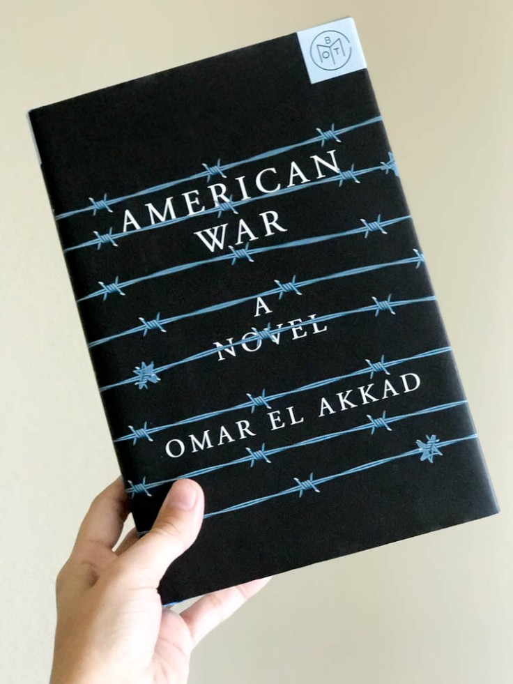 american war book