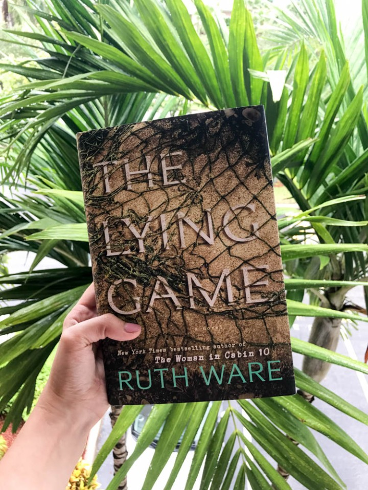 The Lying Game by RuthWare