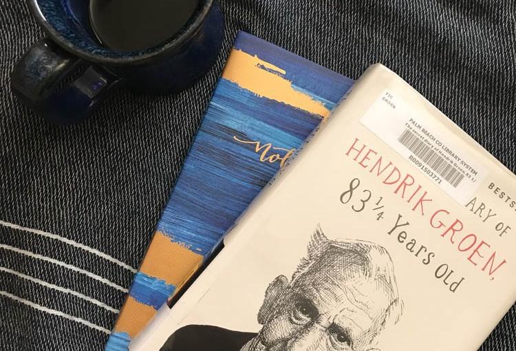The Secret Diary of HendrikGroen